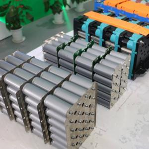 The share of lithium iron phosphate batteries is likely to surpass that of ternary lithium batteries again