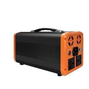 ES-700 192AH 700W Portable Power Station