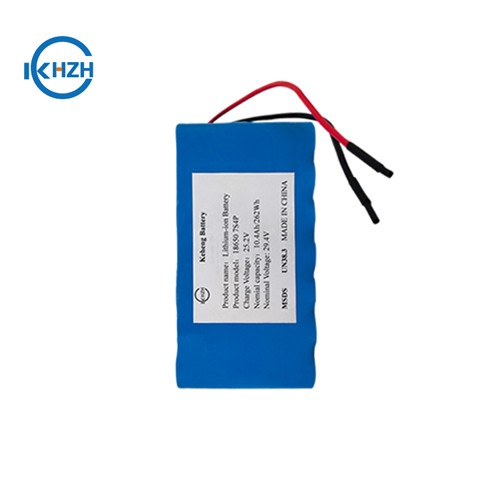 18650 7s4p Lawn Mower Battery