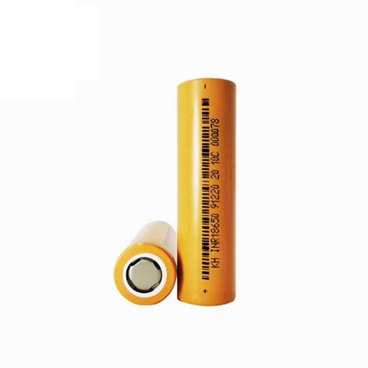 INR18650-2000mAh(10C) cells