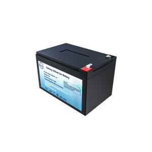 12V 11.2AH Lithium LiFePO4 Battery