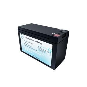 12V 6AH Lithium LiFePO4 Battery